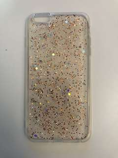 iPhone 6 Plus Sparkle Case