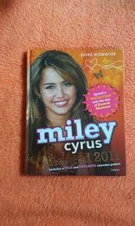 Miley Cyrus Annual 2011