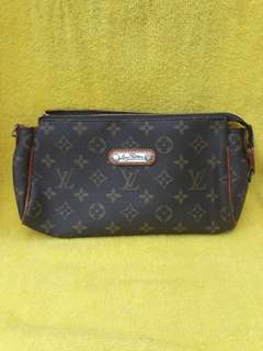 Louis vuitton bag with datecode