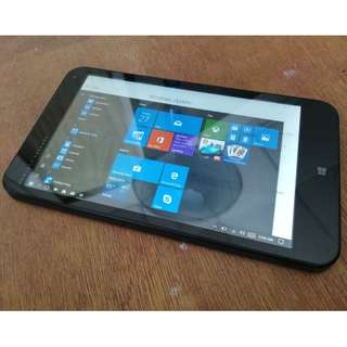 HP Stream 7 Signature Edition Windows 10Pro Tablet 32GB