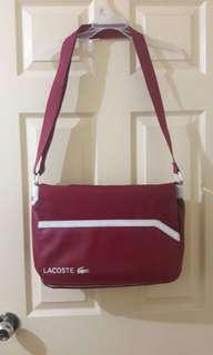 Lacoste Sport | Ultimum Messenger Bag