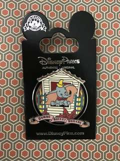 迪士尼小飛象徽章