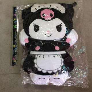 Brand New Kuromi Cushion Plush