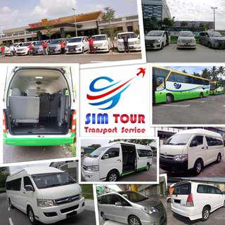 ⚡️Singapore🇸🇬/Malaysia🇲🇾TRANSPORT SERVICES🚐