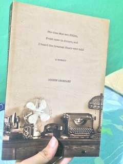 The time mom met Hitler novel