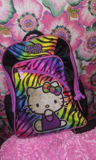 Hello Kitty Backback