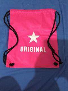 String Tote Bag