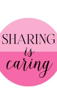 #blessing/ ##sharing clothes