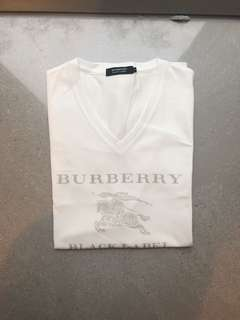 Burberry black label made in Japan
