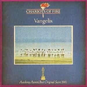 arthcd VANGELIS Chariots Of Fire CD