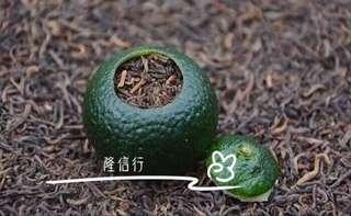 🌼【小青柑】🌼  250克