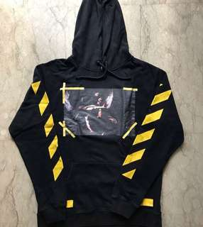 Offwhite 7 OpereHoodie