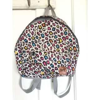 Groovy Mini Backpack