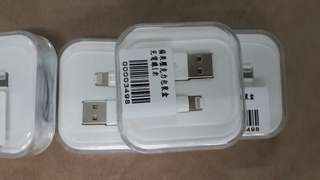 🚚 Cord charger iphone 充電線