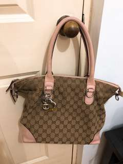 Authentic Gucci Preloved