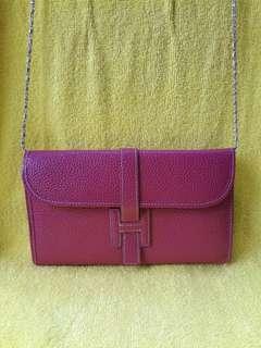 Hermes mini sling