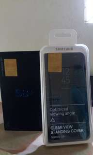 Brand New Samsung 8+ with free casing
