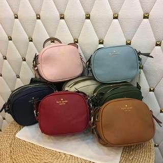 Katespade Small Sling Bag