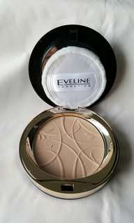 Eveline cosmetics mineral powder