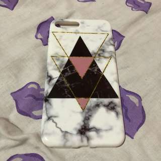 Marble Case for iPhone 7/8plus