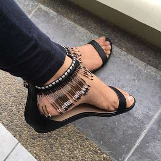 Aldo Larysa sandals