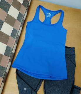 跑步瑜伽套裝 運動衫褲