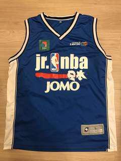 NBA jersey nbacare M used 二手 Japan(not Nike adidas)