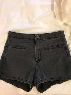 Pull n bear shorts