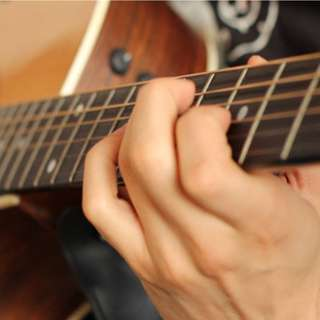 Beginner and Fingerstyle Guitar Lessons