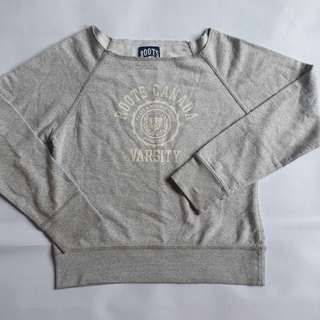 Roots Canada Varsity Sweater