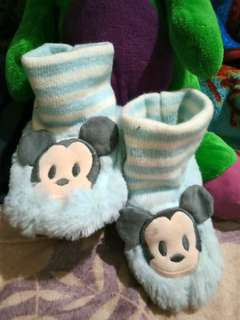 Disney baby shoes from hk