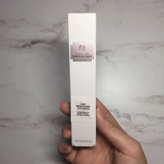 Drops of youth eye cream the body shop