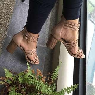 Aérosole sandals