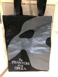 Phantom of the Opera 歌聲魅影 Tote Bag