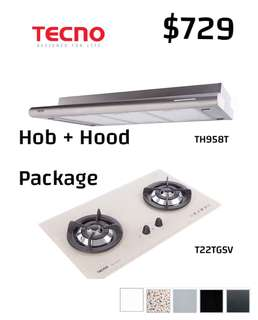 Hob Package