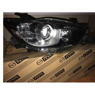 Head Lamp for Mazda CX-5