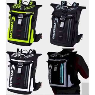 TAICHI WATERPROOF Bag with LED   RSB272