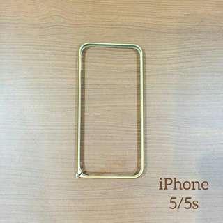 iPhone 5 / 5s Bumper