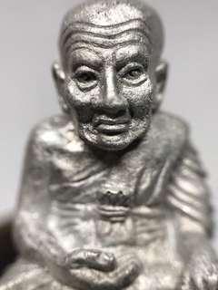 "🕝(PREORDER) - Thai Amulet - Rare Lp Thuad Roon Katin "" 54 "" RangKaSuKa (阿贊鼎 立体龙普托飞机铁) - Aj Daeng - Wat Rai - Thai Amulets"