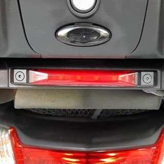 Givi Baseplate Stop Light Kit