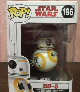 BB-8 Pop