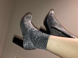SPARKLEY BOOTS