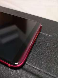 OPPO R11S Red with full retail box