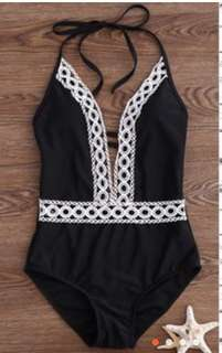One pice Swimsuit