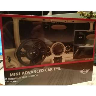 Mini advanced car eye car cam