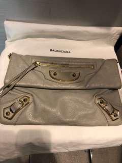 Balenciaga Clutch & Crossbody