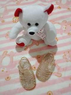 Teeny Toes