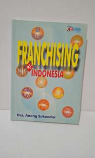 FRANCHISING di Indonesia