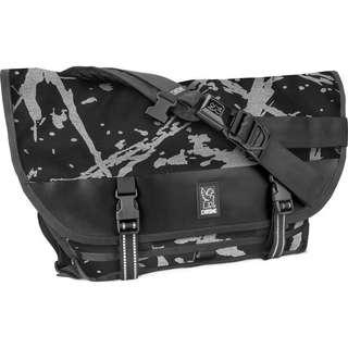 #hariraya35 Brand New Chrome Industries Citizen reflective messenger bag