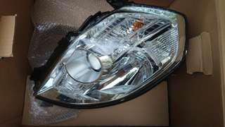 Nissan Cefiro J31 Headlamp (Driver Side)